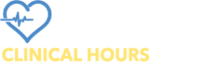 Infographic showing 52,940 clinical hours by students in 2019-2020